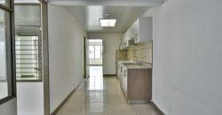Apartamento en Moravia | 3 hab | 1 parqueo MB- 169