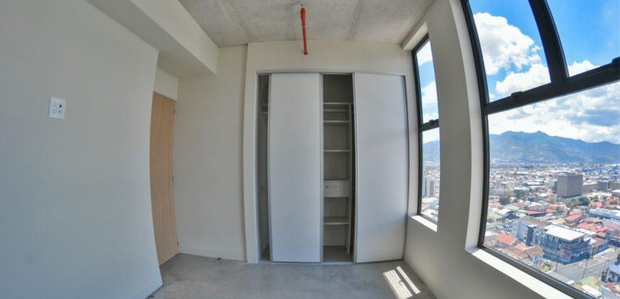 Apartamento en URBN | 2 hab | 1 parqueo MB- 170
