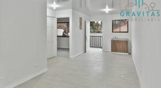 Apartamentos en Moravia | 2 hab | 1 parqueo MB-170
