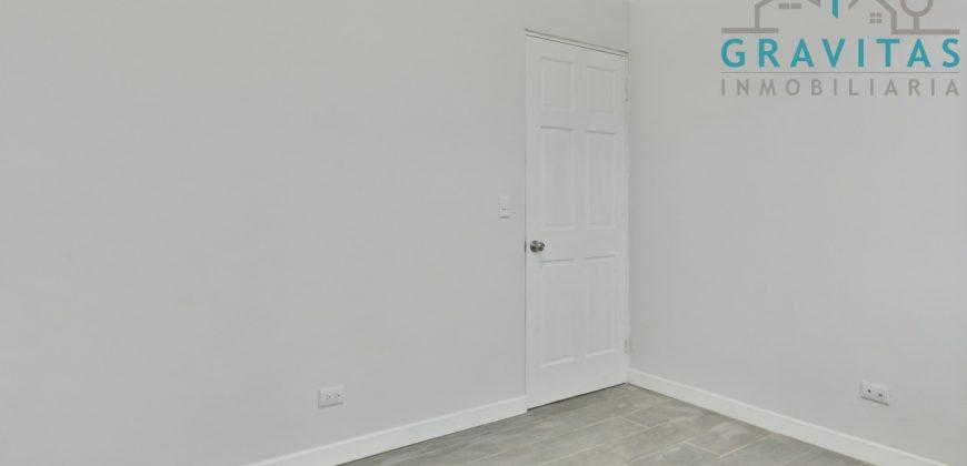 Se alquilan apartamentos en Moravia | 2 hab | 1 parqueo