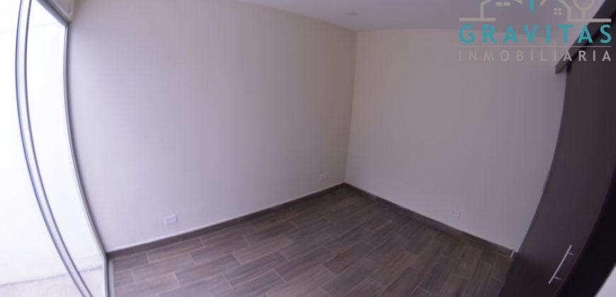 Apartamentos en la Sabana / 3 Habitaciones ID-670