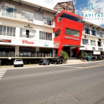Oficina en Curridabat Cronos Plaza ID – 694