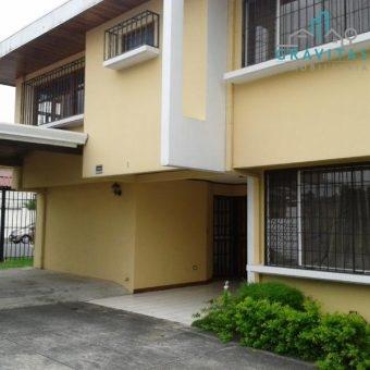 Casa de 3 Habitaciones en Freses Curridabat ID-715
