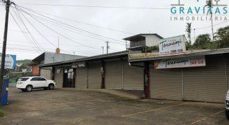 Locales Comerciales en Ciudad Quesada LV-114