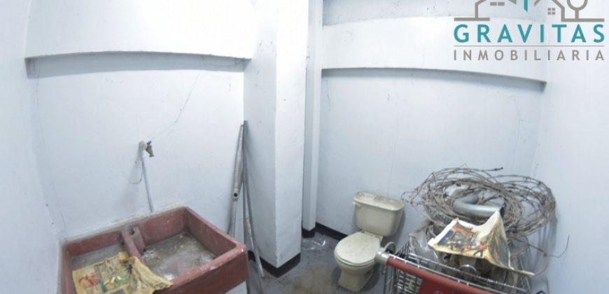 Bodega de 500m2 en San Francisco de 2 Ríos ID -716