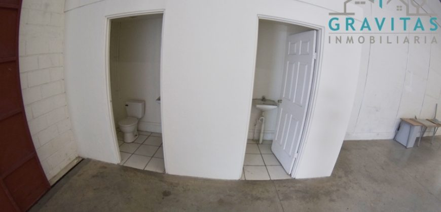 Bodega en Paseo Colon de 298 m2 ID – 719