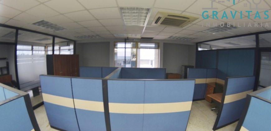 Oficinas en Heredia Amuebladas ID – 721