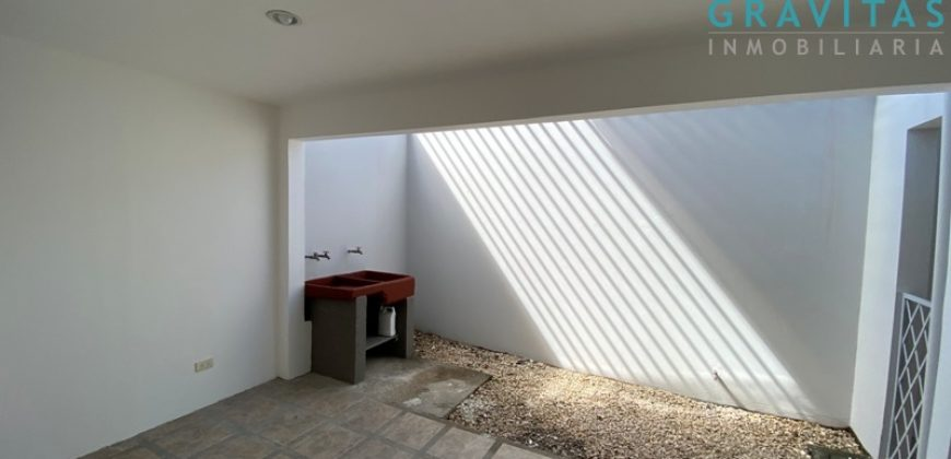 Casa en San Pedro Independiente ID – 726