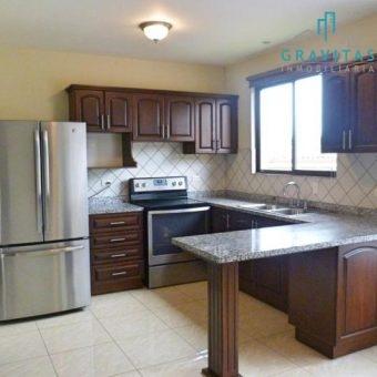 Apartamento en San Rafael de Montes de Oca ID-740