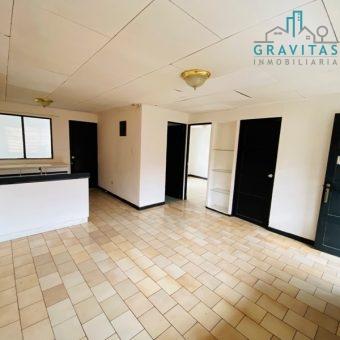 Apartamento en Freses Curridabat / 2 hab ID-741