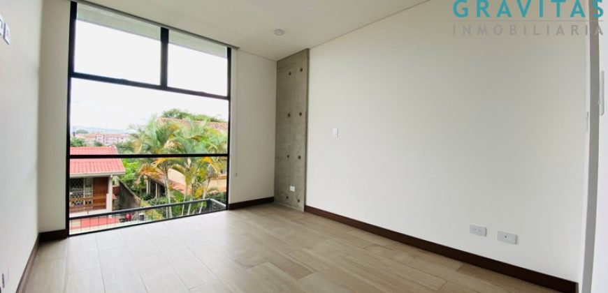 Apartamento en Freses Curridabat Nuevos ID-738