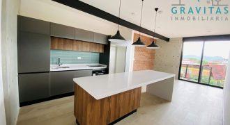 Apartamento en Freses Curridabat Nuevos ID-737