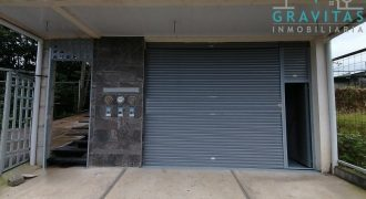 Local Comercial NUEVO 125m2 en Aguas Zarcas LV-120