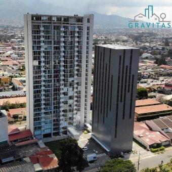 Apartamentos en IFRESES Curridabat ID-610