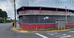 Local en San Francisco de Heredia 346m2 ID – 767