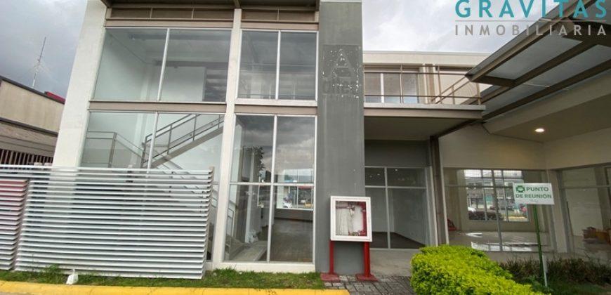 Locales en Tibás Plaza del Valle ID- 766