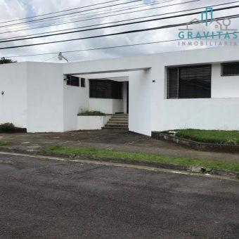 Casa para oficinas en Freses Curridabat ID-770