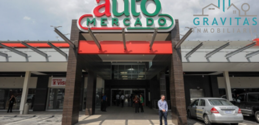 Alquiler Local en Guadalupe Frente a Calle ID-786