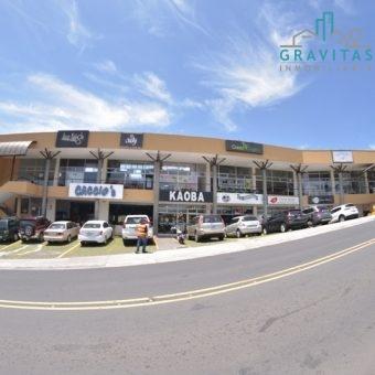 Plaza Comercial en San Pedro ID 698