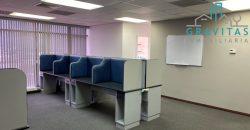 Oficina en Sabana sur /de 108m2 / ID-713