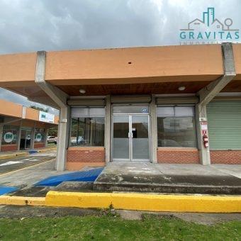 Alquiler de Local en San Pedro / 70m2 / ID-779