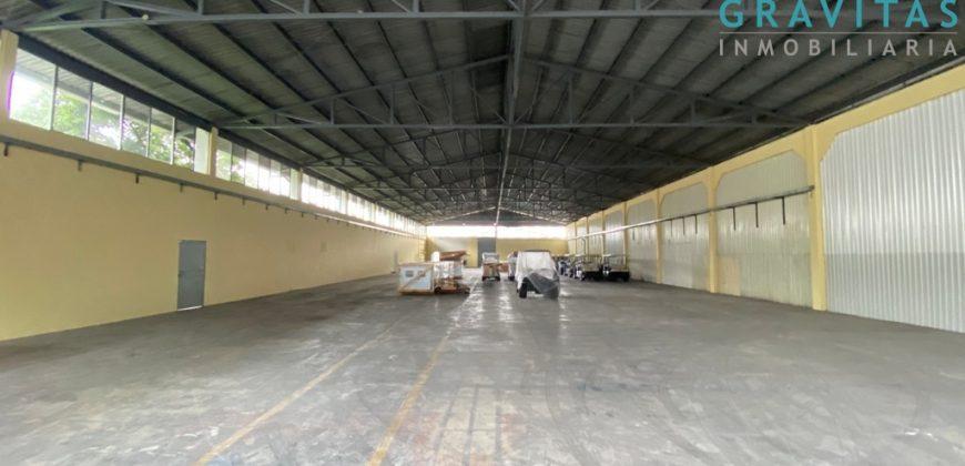 Bodegas en el Coyol Alajuela – 1250 m2 -Zona Franca ID 774