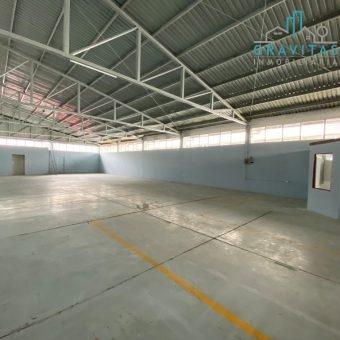 Bodega en Alajuela COYOL / Industrial / 400m2 ID-773