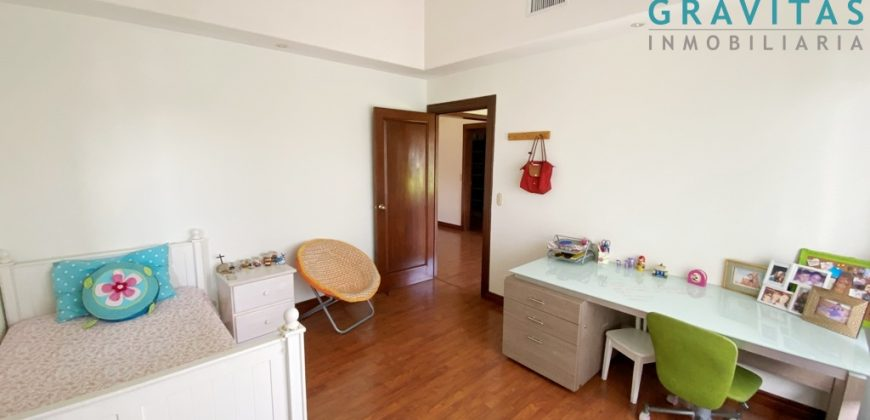 Alquiler de Casa en Cerro Alto Escazú ID – 777