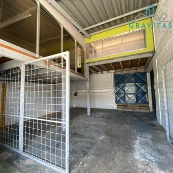 OfiBodega Industrial de 100m2 en Curridabat ID-776