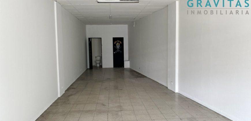 Alquiler de Local de 70m2 en San Pedro Milla de Oro ID -787