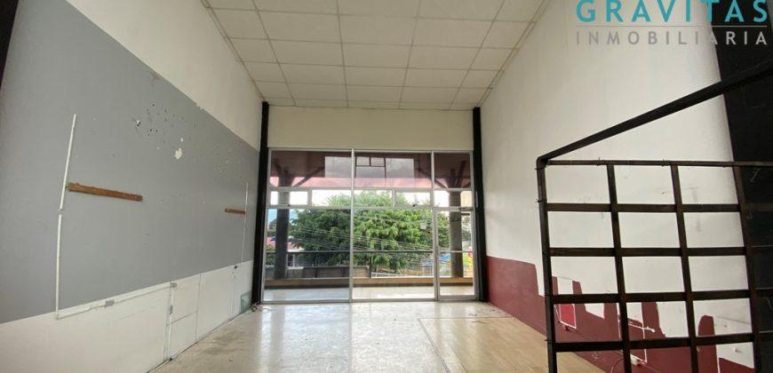 Alquiler de Local en San Pedro de 50m2 ID-791