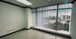 Oficina de 361m2 en la Sabana ID-784