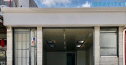 Alquiler de Local en Tibàs / 181m2 / ID-792