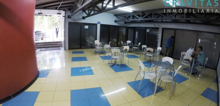 Locales Comerciales en Domus Plaza Curridabat Frente al Bac ID 724
