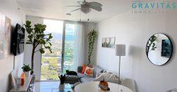 Apartamento en Bambú Heredia Lagunilla Vista Espectacular ID 824