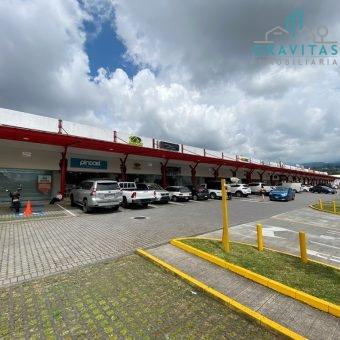 Local en Plaza Granadilla Curridabat, 93m2 ID 849