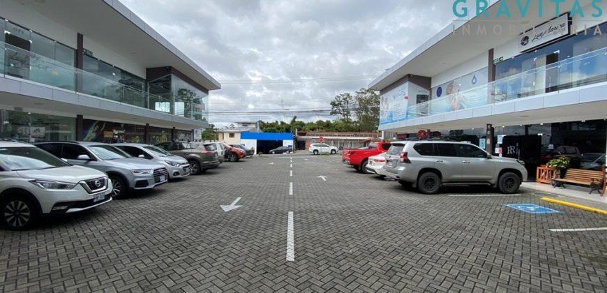 Local Comercial en Calle Vieja Tres Rìos, 110 m2 ID 859