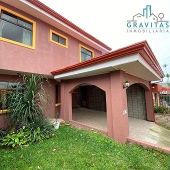 Casa en Estancia Antigua Tres Rìos amplia ID 867