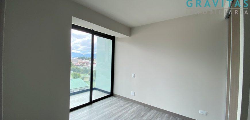 Apartamento en Rohrmoser Cosmopolitan Tower ID 872