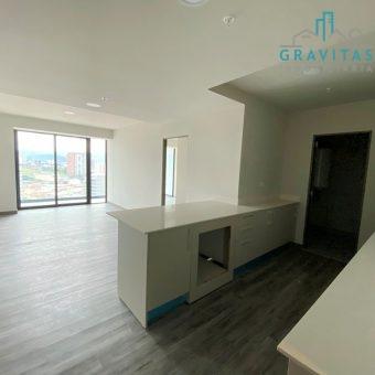 Apartamento en Rohrmoser Cosmopolitan Tower ID 873
