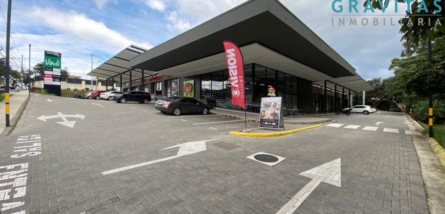 Local Comercial en Curridabat Guayabos Frente a Calle ID 882