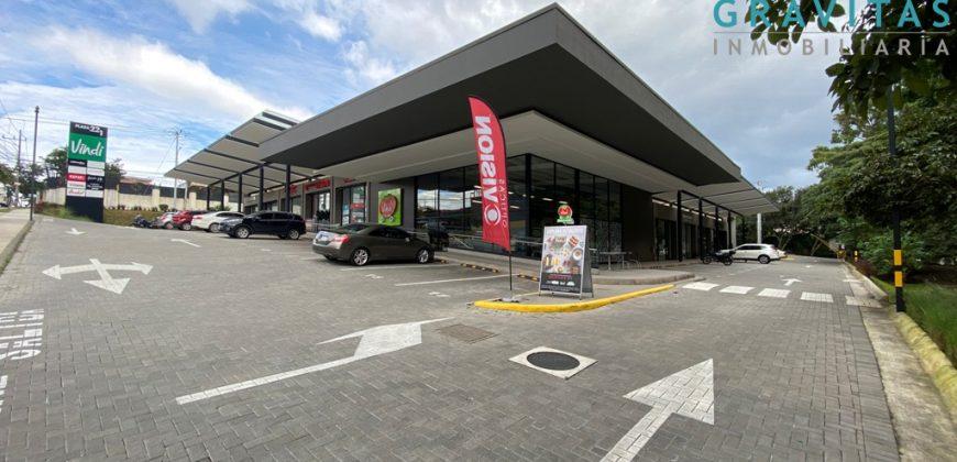 Local Comercial en Guayabos Curridabat ID 883