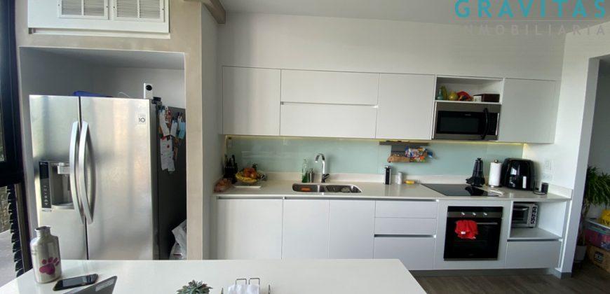 Apartamento en Curridabat Nest Freses ID 876