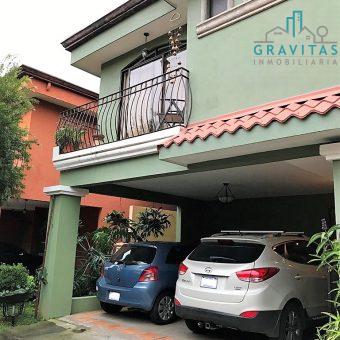 Casa en Condominio en San Roque de Barva, Heredia DG103