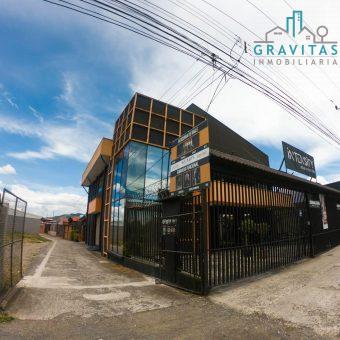 Edificio en Cartago, Ubicación Perfecta, DG104