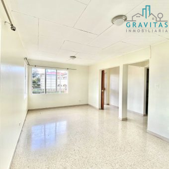 Se alquila apartamento 3 hab en La Guaria Moravia