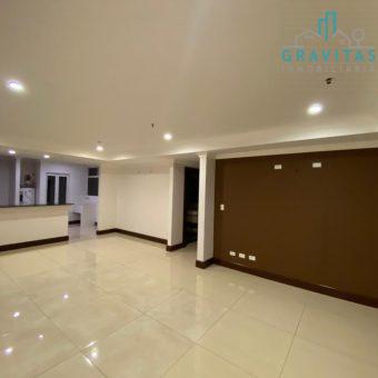 Exclusivo Apartamento en Torre del Lago Sabana Sur ID 202