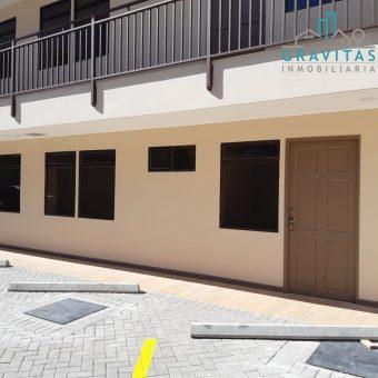 Se alquilan apartamentos en Tibas | 2 hab | Parqueo