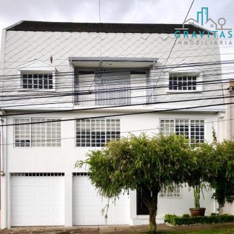 Casa en San Pedro, Uso Comercial Roosevelt ID 898