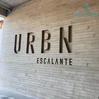 Apartamento Amueblado en Escalante URBAN ID 912